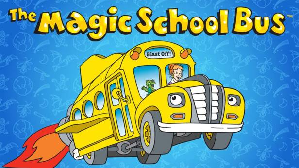 the-magic-school-bus