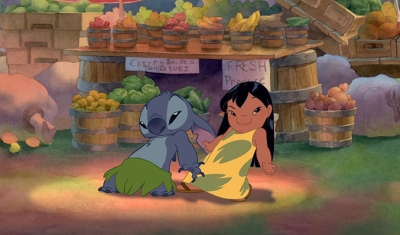Lilo and Stitch Dance Oh My Disney